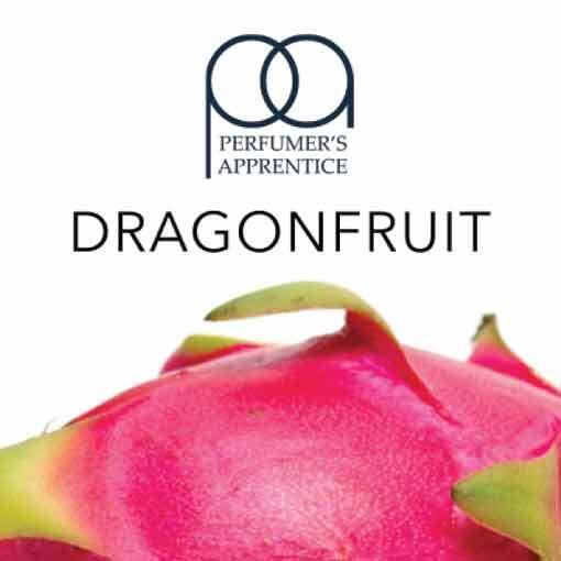 Ejderha Meyve TFA Aroması Dragon Fruit Aroma
