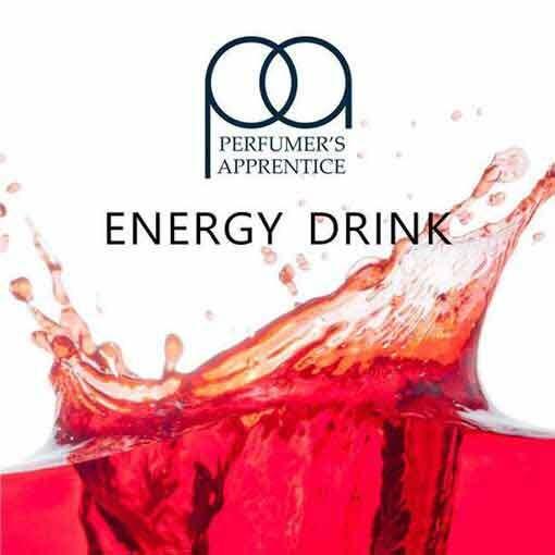 Reddbull TFA Aroması Energy Drink Aroma