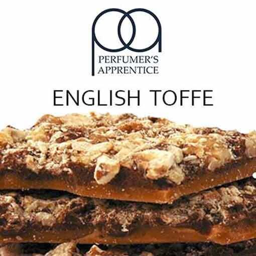 İngiliz TFA Şekeri English Toffee Aroma