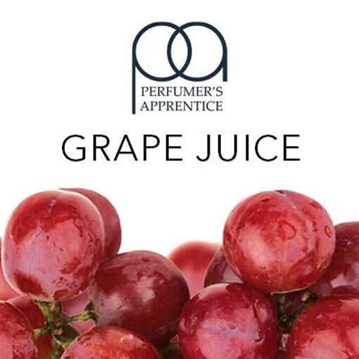 Üzüm Suyu TFA aroması Grape Juice Aroma