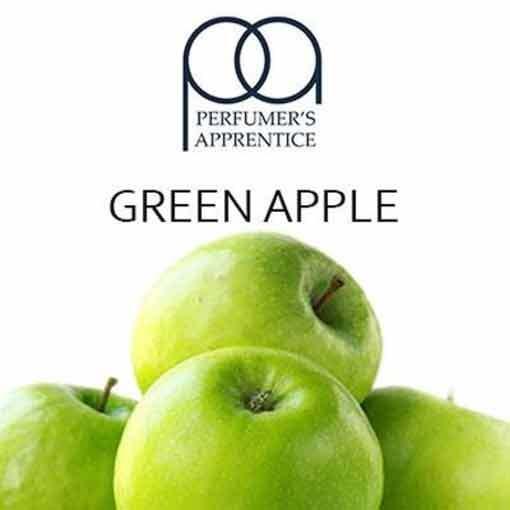 Ekşi Elma TFA Aroması Green Apple Aroma