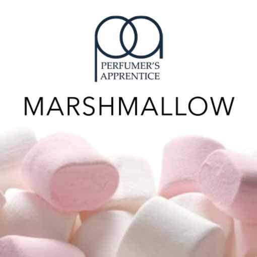 Vanilya TFA Aroması Marshmallow Aroma