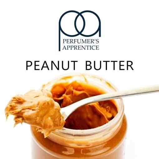 Fıstık Ezmesi TFA Aroması Peanut Butter Aroma