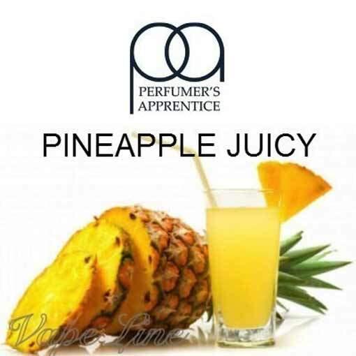 TFA Pineapple Juicy Aroma