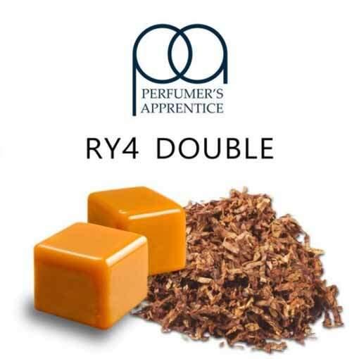Tütün Lezzeti İçeren TFA Aroma Ry4 Double Aroma