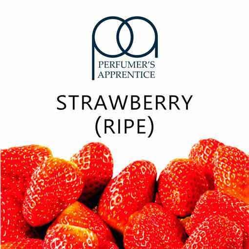 Çilek TFA aroması Strawberry Ripe Aroma