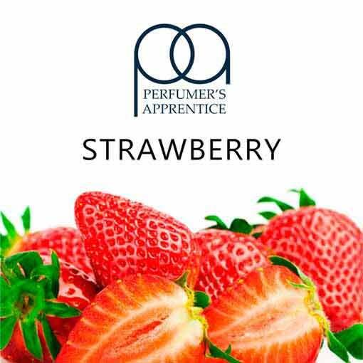 Taze Çilek TFA Aroma Strawberry Aroma