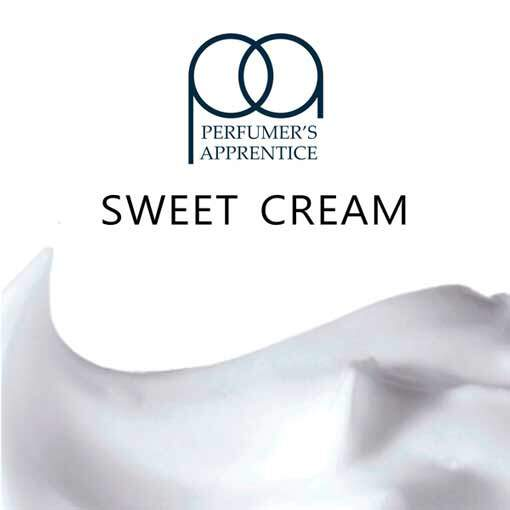 Tatlı Krema TFA Aroma Sweet Cream Aroma