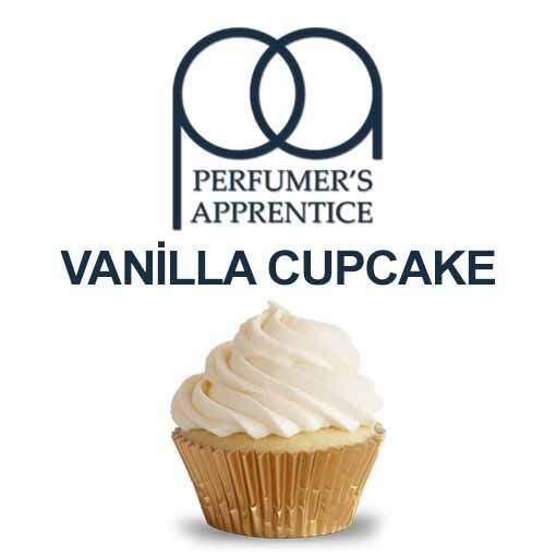 Kremşanti tfa vanilla cupcake aroma