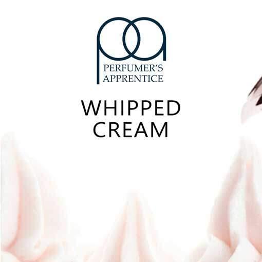 TFA Whipped Kremşanti Aroması Cream Aroma