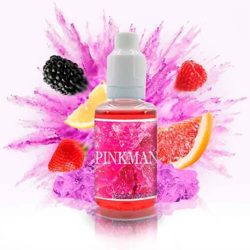 Meyve Aroması vampire vape aroma pinkman