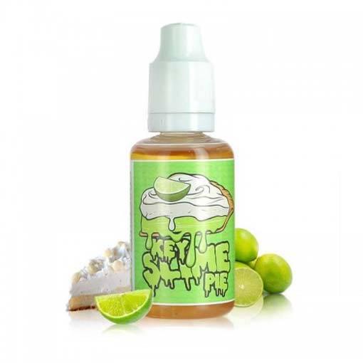 limon ve narenciyeli Vampire Vape Key Slime Pie
