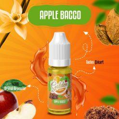 aroma aromalar elma aroması apple bacco aroma