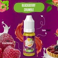 aroma aromalar Blackberry Crumble Aroma