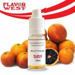 Flavor West Blood Orange Aroma
