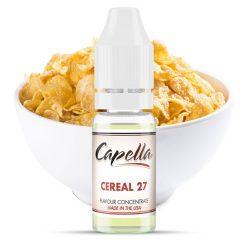 Capella Aroma Mısır Gevreği Aroması