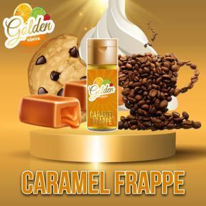 Caramel Frappe Aroma