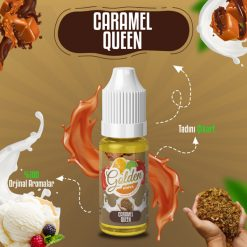Karamel aroması tütün aroması caramel Queen Aroma
