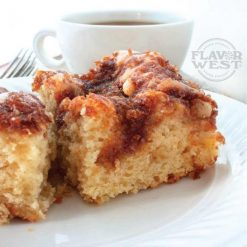 Flavor West Coffee Cake Aroma