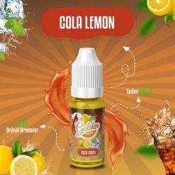 Limonlu Jelibon Aroması Cola Lemon Aroma