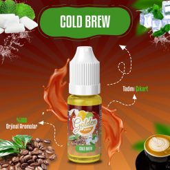 Cold Brew Aroma Kahve Aroması