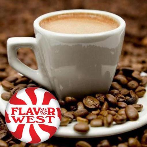 flavor west aroma aroma kremalı kahve aroması
