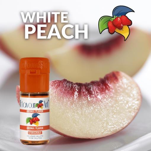 AROMFlavour Art Peach White Aroma